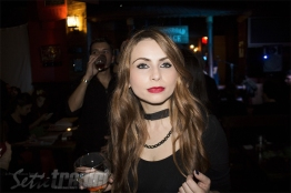 halloween, festa in maschera, con amici come questi, fotografia, foto ricordo, erika