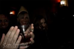 halloween, festa in maschera, con amici come questi, fotografia, foto ricordo, applausi
