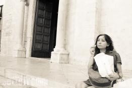 fotografia, foto ricordo, strega, sgagliozze, Bari