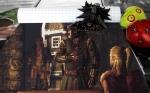 fotografia, the witcher, strega, duca, temeria, vernon roche, bande blu