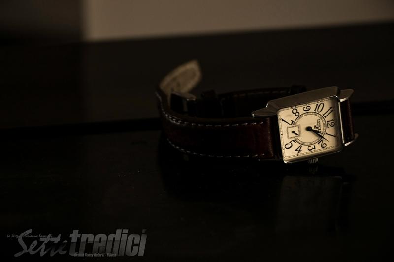 fotografia, orologio, settetredici, still life