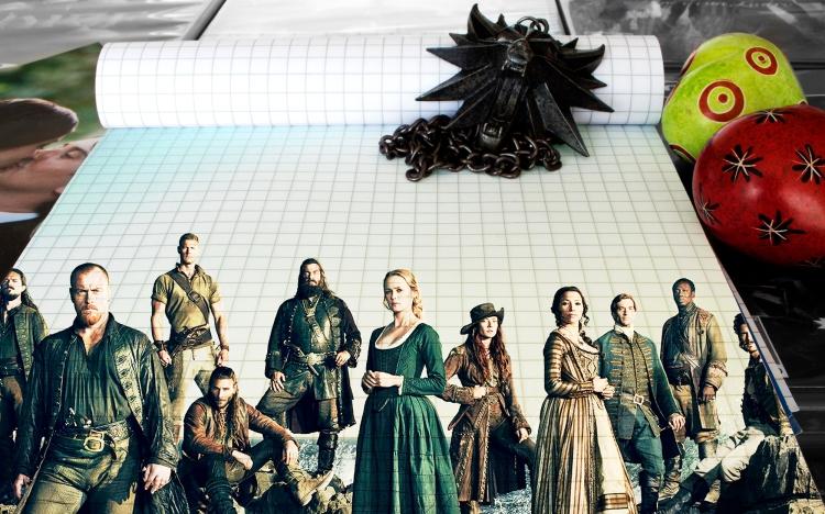 fotografia, settetredici, black sails