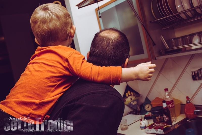 fotografia, diventare genitori, papà, figlio, famiglia