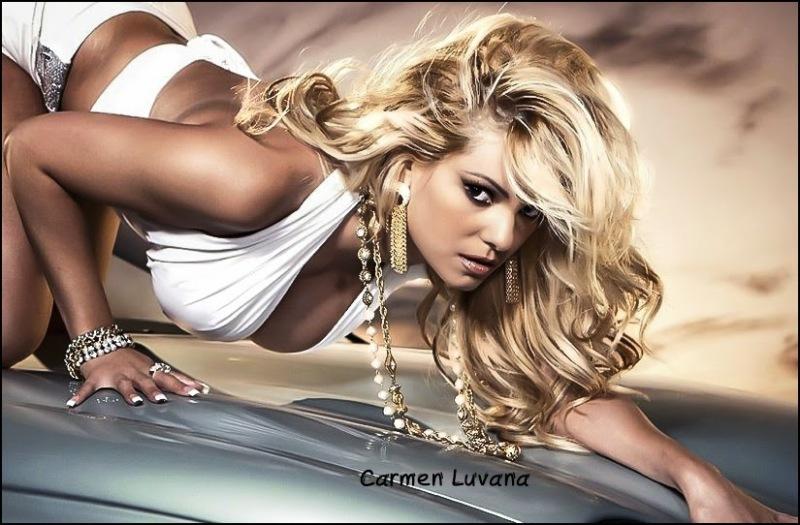 carmen luvana, come sopravvivere, gravidanza, tutorial