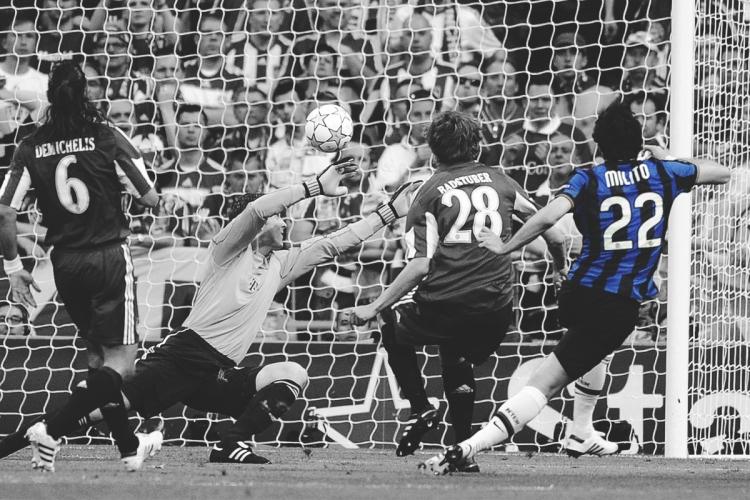 Inter, Bayern, finale, Milito, calcio, Demichelis, Badstuber