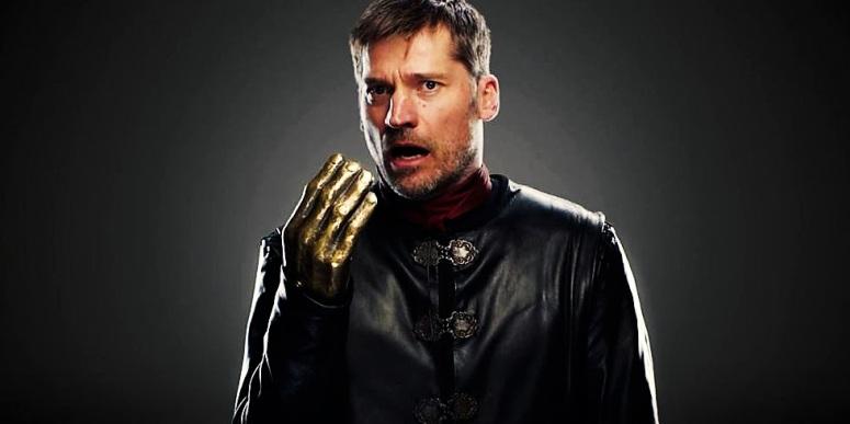 jaime lannister, fun, trono di spade