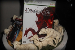 dragon age, natale, decorazioni, mass effect 3