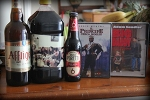 regali originali, birre, vino, film