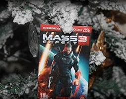 comandante Shepard, Mass Effect, natale