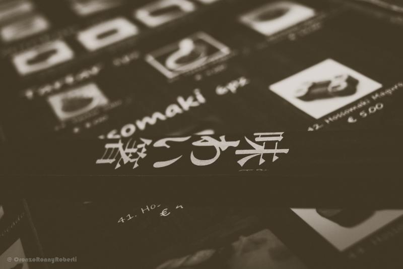 galleria immagini, hanami, sushi, cucina giapponese, all you can eat
