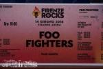 foo fighters, regali originali, natale