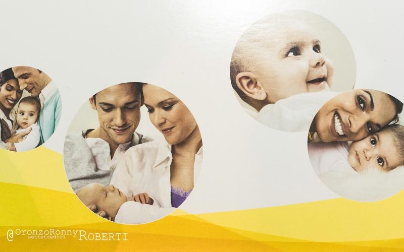 diventare genitori, pubblicità ingannevole, famiglia, ansia