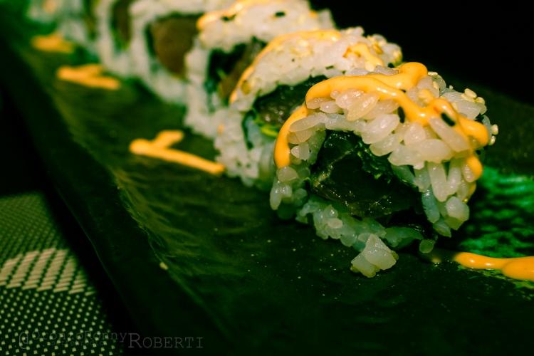 sushi, fotografia, amici, roll, spicy