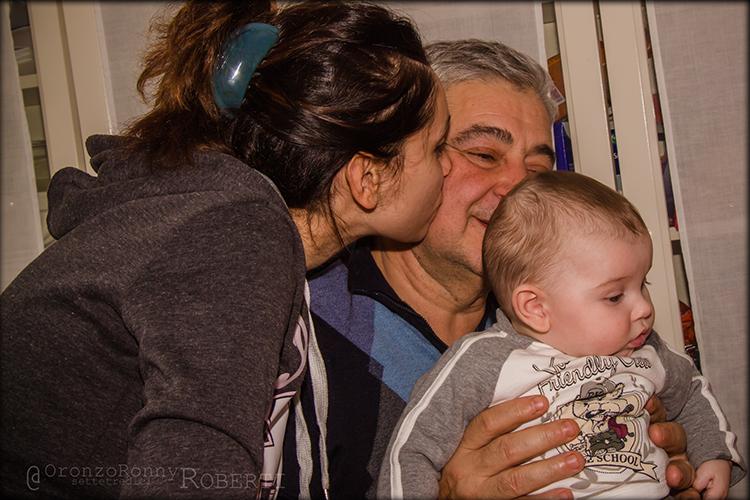 strega, arj, nonno, famiglia, festa del papà, suoceri