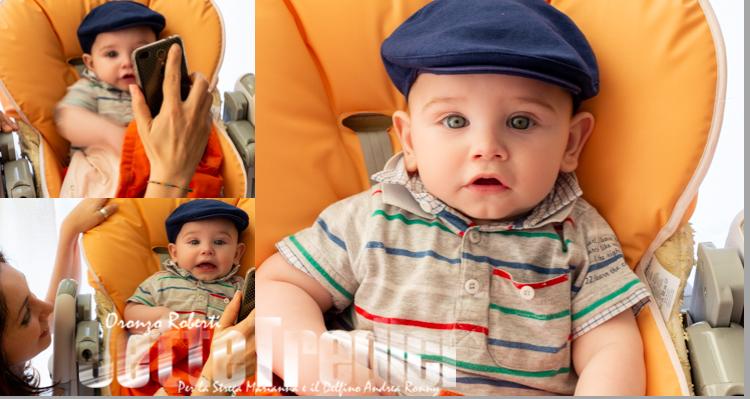 collage, famiglia, neonato, lightroom, stampa, cappello, erede, occhi blu